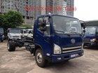 Bán xe tải Faw 7.31 tấn, thùng dài 6.25m, cabin Isuzu, máy khỏe khuyến mại lớn