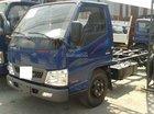 Bán xe tải Đô Thành IZ49 2.4 tấn, tiêu chuẩn EURO 4, vào thành phố
