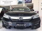 Bán Honda Accord 2017 bản nâng cấp mới nhất, nhập khẩu, giá tốt, khuyến mại khủng, L/H ngay: 0908999735