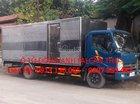 Bán xe tải Veam VT340s thùng bạt, giá 380Tr, hỗ trợ trả góp