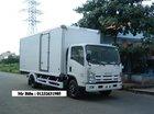 Hãng Isuzu bán xe tải 5 tấn, 6 tấn, 7 tấn tại Hải Dương - 0906093322