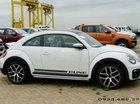 Xe con bọ Beetle Dune thế hệ mới màu trắng trang nhã số lượng giới hạn - LH Hotline 0933689294