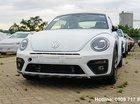 Xe con bọ Volkswagen Beetle Dune 2017 màu trắng giao xe ngay - Hotline: 0909 717 983