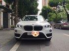 Bán BMW X1 đời 2017, màu trắng
