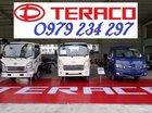 Bán xe DaehanTeraco 190, 230, 240 máy cầu số Hyundai nhập khẩu