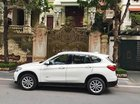Bán lại xe BMW X1 sản xuất 2017, màu trắng, nhập khẩu