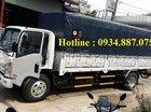 Bán xe tải Isuzu 8.2 tấn (8T2) thùng dài 7.1 mét – xe tải Isuzu VM 8.2 tấn lắp ráp
