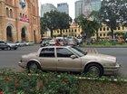 Bán xe Cadillac Seville năm 1988, màu vàng còn mới, giá chỉ 239 triệu