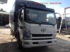 Bán xe tải GM Faw 7.25 tấn, thùng dài 6.3M, động cơ YC4E140. Giá tốt liên hệ 0936 678 689
