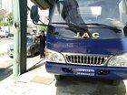 Bán xe tải Jac 2T4 đời 2017, bán giá cực rẻ tại Vũng Tàu