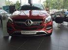 Bán Mercedes GLE 400 Coupe siêu thể thao, mạnh mẽ, ưu đãi cực hot