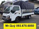 Bán xe tải Kia Trường Hải, xe tải Kia 2T4, hỗ trợ bán trả góp qua ngân hàng lãi suất thấp nhất