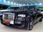 Cần bán Rolls-Royce Ghost series II đời 2015, màu đen, nhập khẩu