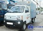 Bán xe tải nhỏ Dongben, thùng kín 770kg giá tốt nhất ở Bình Dương