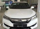 Honda ô tô Long An bán Honda Accord đời 2017, màu trắng, xe nhập