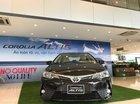Bán xe Toyota Corolla Altis 1.8G (CVT) - đặt hàng ngay để có giá tốt nhất