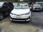 Bán xe Toyota Corolla Altis 1.8E (CVT) chương trình khuyến mãi đặt xe mới liên hệ ngay