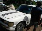 Bán Mazda Tribute năm 2000, màu trắng, giá chỉ 18 triệu