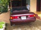 Bán xe Mercury Sable đời 1992, màu đỏ