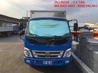 Bán trả góp xe tải 2.4 tấn Thaco Ollin 345 vào thành phố