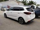 Bán xe Kia Rondo GAT 2018, màu trắng, 669 triệu- Liên hệ 0938 806 702