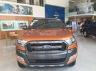 Ford Thái Nguyên đại lý 2S bán các dòng xe Ford Ranger Wildtrak trả góp chỉ từ 180Tr, LH: 0975434628