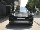Bán Land Rover Range Rover Autobiography 2016 nhập khẩu chính hãng, đã qua sử dụng, giá tốt