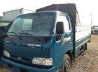 Bán Thaco Kia K165 tải 2.4 tấn, với các loại thùng lửng, mui bạt, kín liên hệ 0984694366