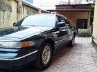 Bán Ford Crown Victoria sản xuất 1995, màu xanh lam, nhập khẩu nguyên chiếc, 130tr