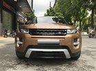Range Rover Evoque Dynamic 2 màu đồng- Đen, màu độc, xe đẹp, giá tốt nhất thị trường