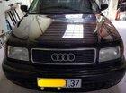 Bán Audi 100 đời 1998, màu đen, nhập khẩu nguyên chiếc, giá chỉ 156 triệu