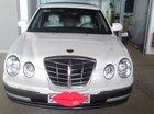 Bán xe Kia Opirus 3.5AT đời 2006, màu trắng còn mới