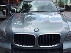 Bán BMW X5 3.0 đời 2007, màu xám, nhập khẩu