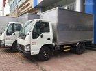Bán xe tải Isuzu QKR77HE4 tải 2,4 tấn, thùng dài 4,3m giá ưu đãi, vào thành phố