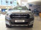 Bán ô tô Ford Ranger 3.2L Wildtrak 4x4 AT tại Bắc Ninh, màu bạc, nhập khẩu giá cực tốt