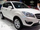 Cần bán lại xe Changan CS35 1.6 AT đời 2016, màu trắng số tự động, giá chỉ 395 triệu