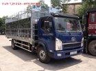 Bán xe tải GM FAW 7.25 tấn thùng dài 6M3, máy khỏe cầu to. L/H 0979 995 968