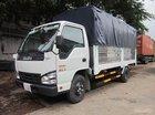 Bán xe tải Isuzu tải 2.4 tấn, thùng dài 4.3m, đời 2018 giá cực mềm