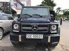 Muốn bán Mercedes Benz G63 AMG, màu đen quyền lực, giá tốt cho ai thật sự thiện chí