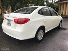 Cần bán lại xe Hyundai Elantra 1.6 MT 2012, màu trắng, nhập khẩu nguyên chiếc chính chủ