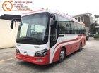 Bán xe khách 29 chỗ, Thaco Town TB82S, thân dài 8m2, xe khách 34 chỗ, hỗ trợ vay 80%