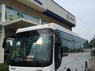 Bán xe Thaco 34 chỗ, Thaco Town TB82S, 6 bầu hơi, 6 số, thân dài 8,2m, hỗ trợ vay 80%