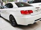 Xe BMW M3 Convertible đời 2009, màu trắng, nhập khẩu nguyên chiếc