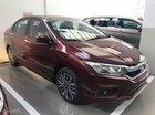 Honda Mỹ Đình bán xe Honda City 1.5V CVT new, đủ màu giao ngay, ưu đãi tốt nhất thị trường - LH Ms. Ngọc: 0978776360
