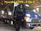 Bán xe tải Hyundai HD120S - 8 tấn 5, giá rẻ giao hàng toàn quốc