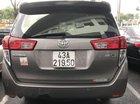 Cần bán gấp Toyota Innova V 2016, màu xám, 840 triệu