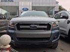Bán ô tô Ford Ranger XLS 4x2 AT giá tốt, giao xe ngay, hỗ trợ trả góp 90%