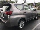Bán xe Toyota Innova V đời 2016, màu xám