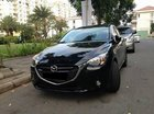 Bán Mazda 2 1.5 sản xuất 2016, màu đen, 495tr