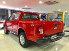 Bán Chevrolet Colorado 2.5 LT 4x2 đời 2018 màu đỏ, xe nhập, giá tốt